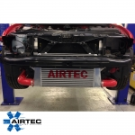 Airtec Seat Leon 1M FR PD150 1.9 TDI (1999-2005) 60mm Core Intercooler Upgrade Kit - ATINTVAG9