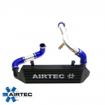 Airtec Vauxhall Astra H 1.6 Turbo (2004-2010) 60mm Core Intercooler Upgrade Kit - ATINTVAUX12