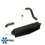Airtec Vauxhall Astra J GTC 1.4 Turbo (2009-2015) 70mm Core Intercooler Upgrade Kit - ATINTVAUX13