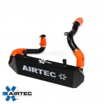 Airtec Vauxhall Astra H VXR 2.0 Turbo (2005-2010) Stage 2 60mm Core Intercooler Upgrade Kit - ATINTVAUX1