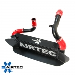 Airtec Vauxhall Astra H VXR 2.0 Turbo (2005-2010) Stage 3 100mm Core Gobstopper Intercooler Upgrade Kit - ATINTVAUX3