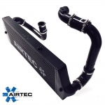 Airtec Vauxhall Astra G GSI 2.0 Turbo (1998-2004) 60mm Core Intercooler Upgrade Kit - ATINTVAUX4/GSI