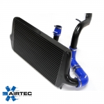 Airtec Vauxhall Astra J VXR 2.0 Turbo (2012-2015) 60mm Core Intercooler Upgrade Kit - ATINTVAUX5