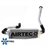 Airtec Vauxhall Astra J GTC 1.6 Turbo (2009-2015) 70mm Core Intercooler Upgrade Kit - ATINTVAUX6
