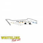Whiteline Vauxhall Astra G GSI 2.0 Turbo (2002-2004) Anti-Roll Bar Kit - Rear - BHR75ZWhiteline Vauxhall Astra G GSI 2.0 Turbo (2002-2004) Anti-Roll Bar Kit - Rear - BHR75Z