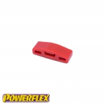 Powerflex Universal Polyurethane Exhaust Mount - EXH004