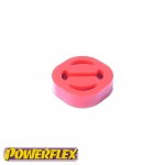 Powerflex Universal Polyurethane Exhaust Mount - EXH006