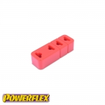 Powerflex Universal Polyurethane Exhaust Mount - EXH010