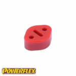 Powerflex Universal Polyurethane Exhaust Mount - EXH015