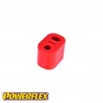 Powerflex Universal Polyurethane Exhaust Mount - EXH016
