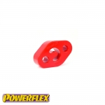 Powerflex Universal Polyurethane Exhaust Mount - EXH017