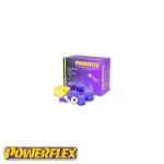 Powerflex Audi A3 8L 2WD (1996-2003) Polyurethane Handling Pack - PF3K-1001