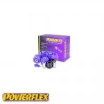 Powerflex Seat Leon 1M Cupra 1.8 Turbo, 1.9 TDI (1999-2005) Polyurethane Handling Pack - PF3K-1001