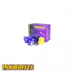 Powerflex Audi A3 8P (2008-2012) Polyurethane Handling Pack - PF85K-1006