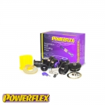 Powerflex Audi A3 8V 125 PS+ (2013-) Polyurethane Handling Pack - PF85K-1007