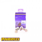Powerflex Universal PowerAlign Camber Bolt Kit - 15mm - PFA100-15