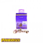 Powerflex Universal PowerAlign Camber Bolt Kit - 16mm - PFA100-16
