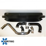 Airtec Ford Focus MK2 ST225 2.5 Turbo (2005-2010) Stage 4 60mm Core Intercooler Upgrade Kit - ATINT34/BBP