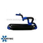 Airtec Ford Focus MK1 RS 2.0 Turbo (2002-2003) Stage 2 100mm Core Intercooler Upgrade Kit - ATINTFO11