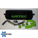 Airtec Ford Focus MK2 RS 2.5 Turbo (2009-2010) Stage 1 60mm Core Intercooler Upgrade Kit - ATINTFO12/BBP