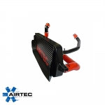 Airtec Ford Focus MK2 RS 2.5 Turbo (2009-2010) Stage 2 65mm Core Intercooler Upgrade Kit - ATINTFO18/BBP