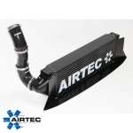 Airtec Ford Focus MK2 RS 2.5 Turbo (2009-2010) Stage 3 100mm Core Intercooler Upgrade Kit - ATINTFO23