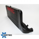 Airtec Ford Fiesta MK7 ST180 & ST200 1.6 Turbo EcoBoost (2012-) Stage 2 85mm Core Intercooler Upgrade - ATINTFO26