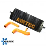 Airtec Ford Focus MK2 ST225 2.5 Turbo (2005-2010) Stage 3 60mm Core Intercooler Upgrade Kit - ATINTFO34