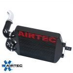 Airtec Ford Fiesta MK7 1.0 Turbo EcoBoost 100/125/140 BHP (2013-) Stage 2 60mm Core Intercooler Upgrade Kit - ATINTFO37