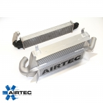 Airtec Honda Civic FK2 Type R (2015-) 60/100mm Stepped Core Intercooler Upgrade - ATINTHON01