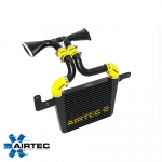 Airtec Mini R53 Cooper S (2002-2006) 50mm Core Front Mount Intercooler Upgrade Kit - ATINTMINI03