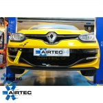 Airtec Renault Megane 250/265/275 Facelift (2012-) Stage 2 60mm Core Intercooler Upgrade - ATINTREN4/FACE