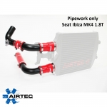Airtec Volkswagen Polo 9N GTI 1.8 Turbo (2006-2010) Intercooler Pipework - ATINTVAG3/PIPES/2