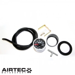 Airtec Motorsport Ford Fiesta MK7 1.0 Turbo EcoBoost 100/125/140 BHP (2013-) Boost Gauge Kit - ATMSFO22
