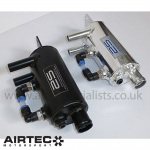 Airtec Motorsport Ford Fiesta MK6 ST150 (2005-2008) Engine Oil Breather System - ATMSFO58