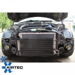 Airtec Mini R53 Cooper S (2002-2006) 40mm Core Alloy Radiator Upgrade - ATRADMINI01