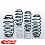 Eibach Audi A3 8P 1.2 TSI, 1.4 TFSI, 1.6, 1.6 FSI, 1.6 TDI, 1.8 T, 1.8 TFSI, 1.9 TDI, 2.0, 2.0 FSI, 2.0 TFSI (05/2003-) Pro-Kit Lowering Spring Kit - 30/30mm - E10-15-007-02-22