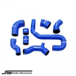JS Performance Vauxhall Astra H VXR 2.0 Turbo (2005-2010) Silicone Boost Hose Kit - With Dump Valve Spout - JSCAVA019