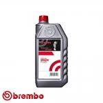 Brembo Premium Brake & Clutch Fluid - DOT 5.1 - 1 Litre - L05010