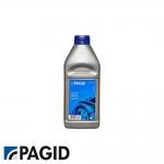 Pagid Brake & Clutch Fluid - DOT 5.1 - 0.5 Litre - 524770310