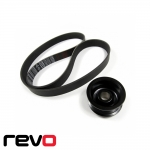 Revo Audi S5 B8 3.0 TFSI Quattro (2007-) Supercharger Pulley Upgrade Kit - RA221M200100