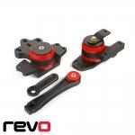 Revo Volkswagen Scirocco 1K 2.0 TSI (2008-) Mount Upgrade Kit - RV511M500102