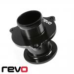Revo Audi S3 8V 2.0 TFSI Quattro (2012-) Turbo Muffler Delete - RV581M100300
