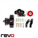 Revo Audi S3 8V 2.0 TFSI Quattro (2012-) Engine Mount Kit - RV581M500103