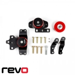 Revo Seat Leon 5F Cupra/Cupra R 2.0 TSI (2013-) Engine Mount Kit - RV581M500103