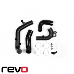 Revo Volkswagen Golf MK7 GTI 2.0 TSI (2014-) Intercooler Pipe Upgrade Kit - RV581M900101