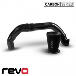 Revo Ford Focus MK3 RS 2.3 Turbo EcoBoost (2016-) Carbon Series Air Intake System - RF011M200200