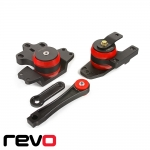 Revo Skoda Octavia 1Z vRS 2.0 TSI (2004-2013) Mount Upgrade Kit - RV511M500102