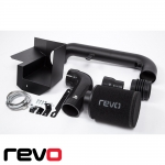 Revo Volkswagen Scirocco 1K 2.0 TSI (2008-) Air Intake System - RV511M600100