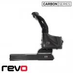 Revo Volkswagen Golf MK7 R 2.0 TSI (2012-) Carbon Series Air Intake System - RV581M200400